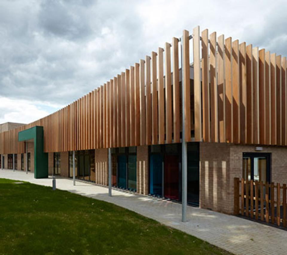 school theatre lighting & sound installation