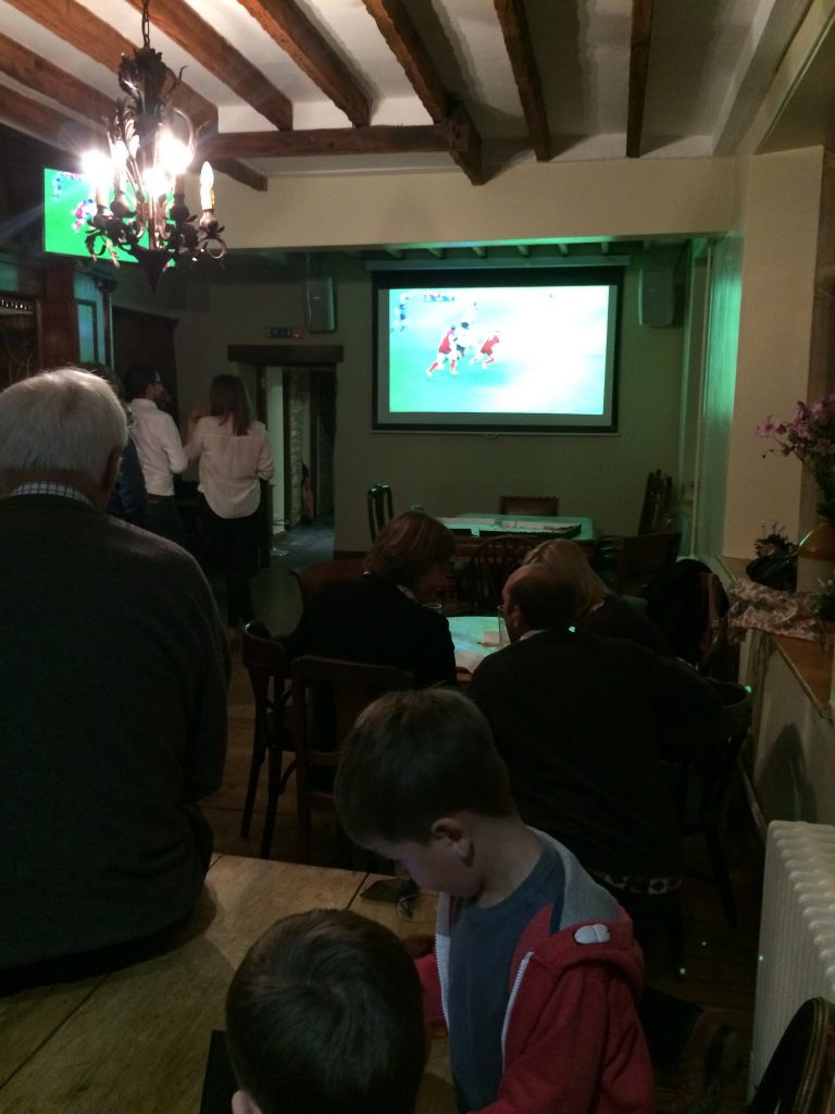 Pub Video and Sound System Glos
