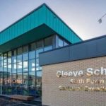 Audio Visual Equipment Install at Bishops Cleeve School