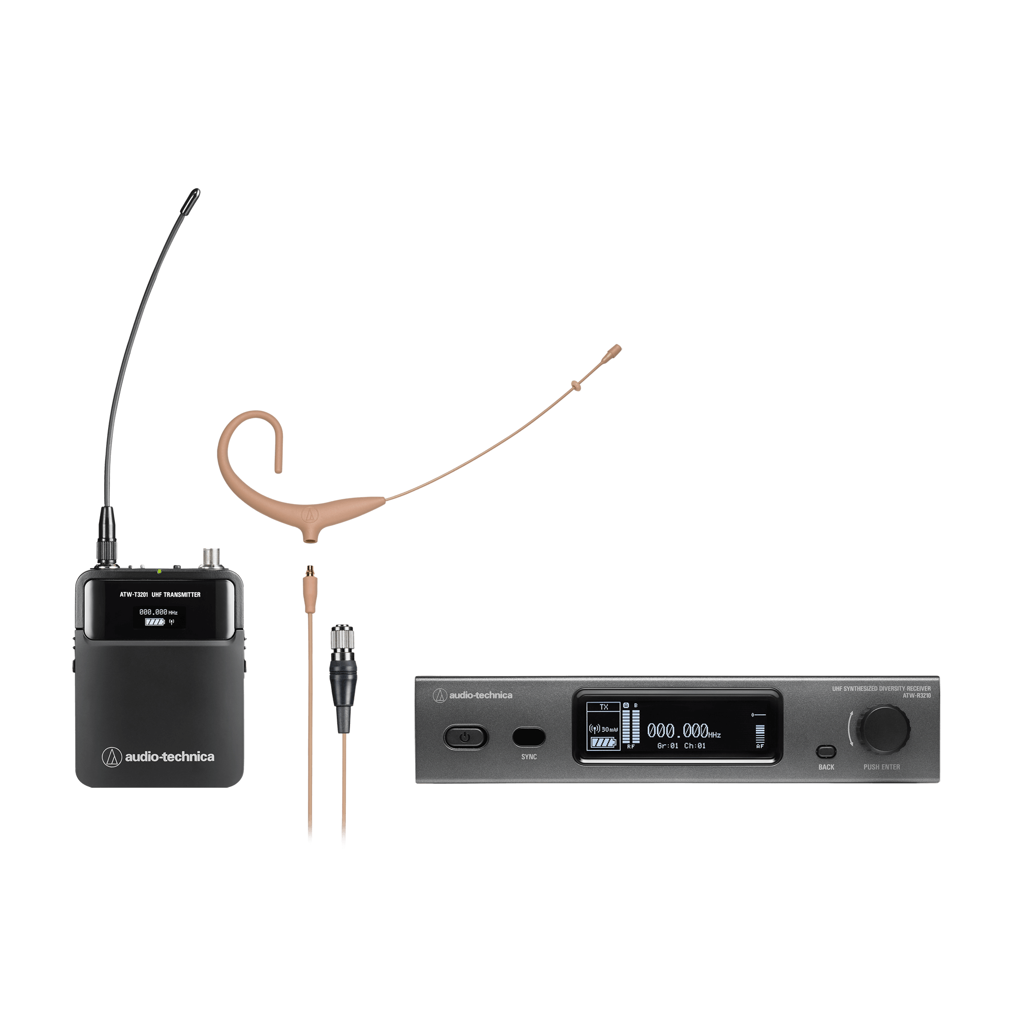 radio mics for schools