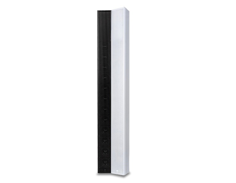 church column loudspeaker