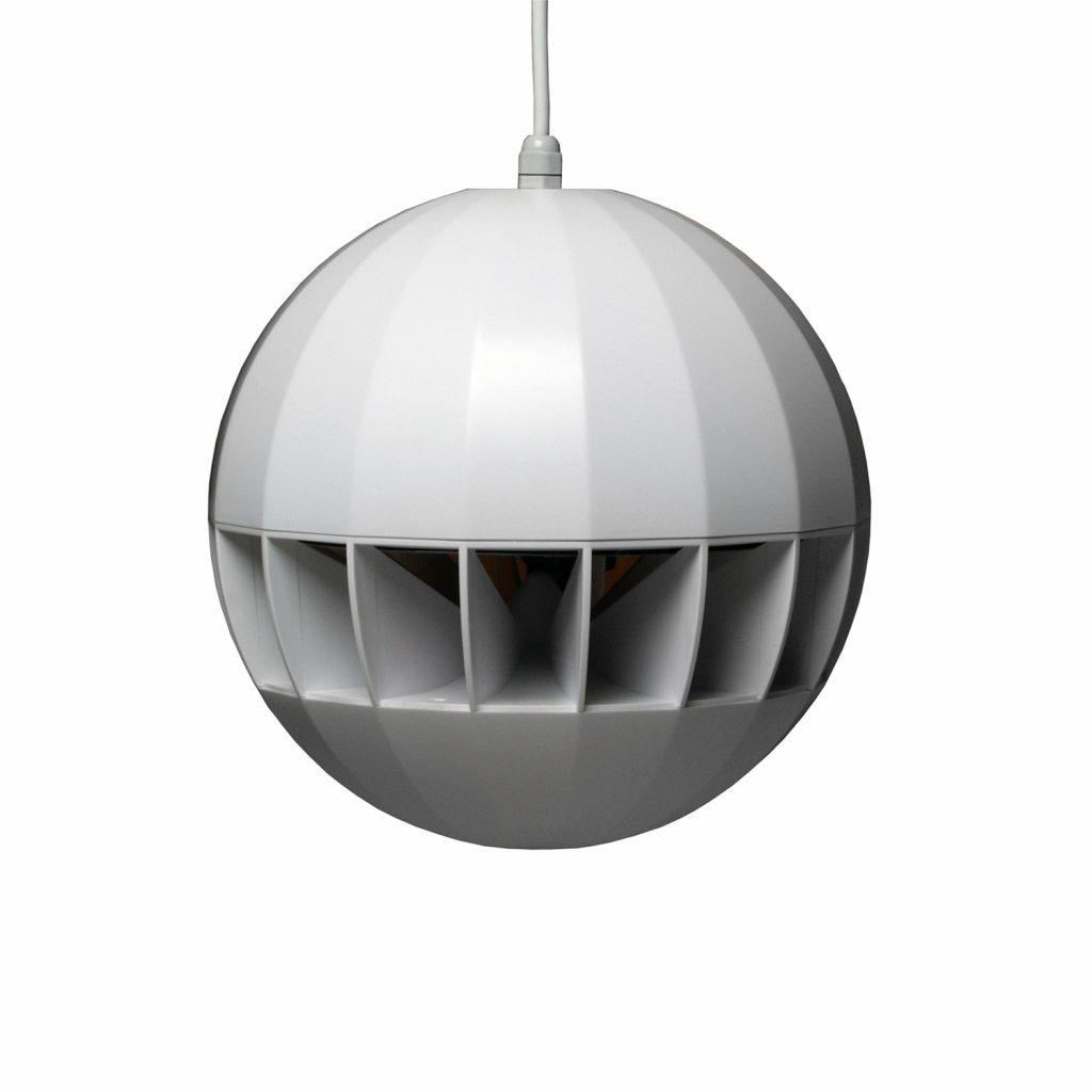 warehouse pendant speaker
